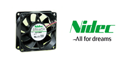 Nidec UltraFlo Fan
