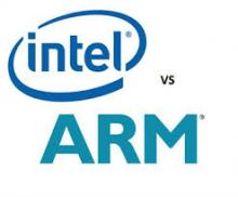 Intel VS ARM